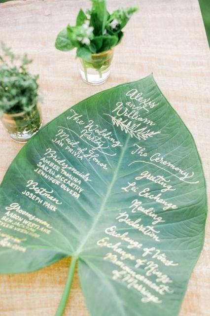 boda inspiracion tropical9