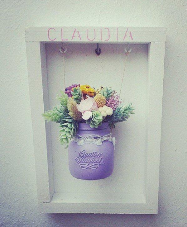 flores-columpio