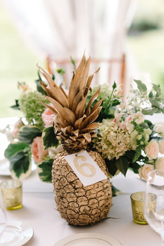 boda inspiracion tropical 10