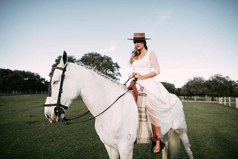 novia de campo 0318